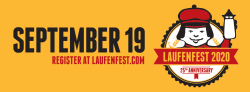 Laufenfest 5K Run, Walk & Lil' Dutch Run