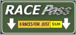 BMRC Race Pass