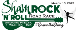 ShamRock 'N Roll Road Race