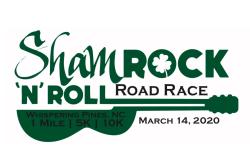 ShamRock 'N Roll Road Race