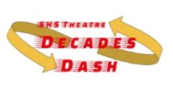 Stephenville HS Theatre Decade Dash