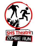 Stephenville HS Theatre Zombie Run