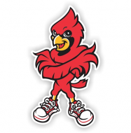 Cardinals Running with Rhythm 5k