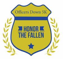 Officers Down 5K & Community Day - Plano, Texas