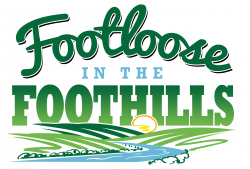 Footloose in the Foothills 10k Trail Run