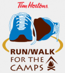 Tim Horton's Run/Walk 5K for the Camps