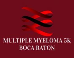 Multiple Myeloma 5K Run/walk