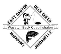 Wasatch Back Quad-fishalon