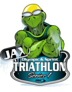 Jacksonville Triathlon Series Race #1