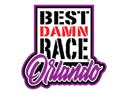 Best Damn Race Orlando