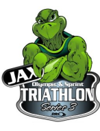Jacksonville Triathlon Series Race #3