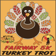 Fairway Market 5k Turkey Trot