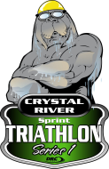 Crystal River Triathlon Series Race #1