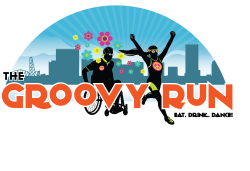 The Groovy Run - 10k and 5k at Sunset