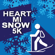 HeartMISnow Virtual 5K