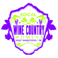 SoCal Wine Country Women's Half Marathon & 5K Trail Run