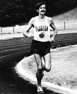 Frank Shorter Mile Race and Mustache Dash Kids Fun Run!