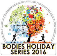 Bodies Holiday Fun Run Series 2017