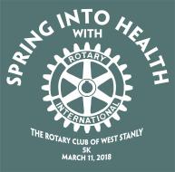Spring Into Health 5K