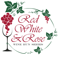 Red White & Rosé Wine Run Series 2017