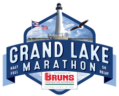 Grand Lake Marathon Full/Half/Relay/5k/Kid's Run