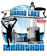 Grand Lake Marathon Full/Half/Relay/5k/Kid's Marathon