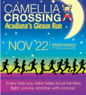 MPCS Camellia Crossing: Acadiana Gleaux Run 5K