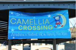 MPCS Camellia Crossing:  Acadiana's Gleaux Run 5K