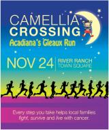 MPCS Camellia Crossing:  Acadiana's Gleaux Run 5K