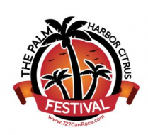 Historic Downtown Palm Harbor Citrus Festival 5K and 1 Mile Featuring The New Rulers Live At The Finish Line