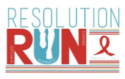 Resolution Run 5K & 10K