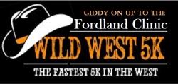 Wild West 5K 2018