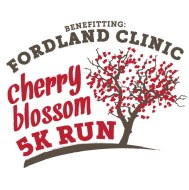 Cherry Blossom 5K 2017
