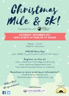 Christmas Mile & 5K