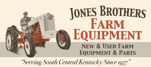 Jones Brothers Farm Equipment