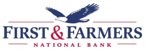 First and Farmers National Bank