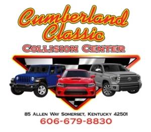Cumberland Classic Collision Center