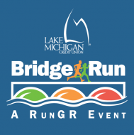 Lake Michigan Credit Union Bridge Run
