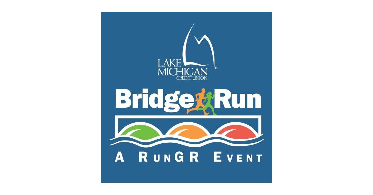 39f1743ec6c Lake Michigan Credit Union Bridge Run Results