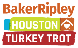 BakerRipley Houston Turkey Trot