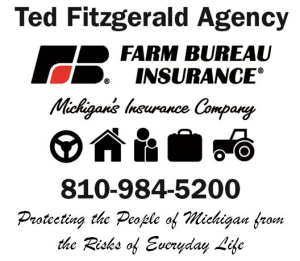 Farm Bureau Insurance, Ted Fitzgerald Agency