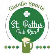St. Patty's Day Pub Run