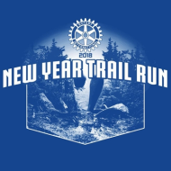 Rotary New Year Trail Run 5K
