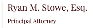 Ryan Stowe - Polaris Law Firm