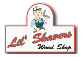 Lil' Shavers Wood Shop