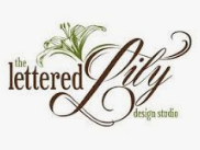 The Lettered Lily