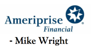 Mike Wright - Ameriprise Financial