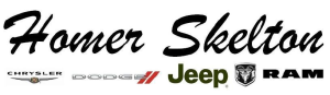 Homer Skelton Jeep RAM