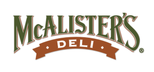 McAlisters