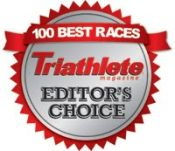 Triathlete Editors Choice